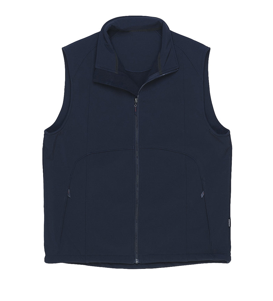 Gear For Life-Gear For Life Unisex Summit Vest-Navy / XXS-Corporate Apparel Online - 4
