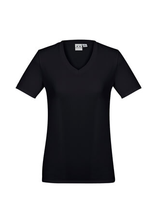 Biz Collection Ladies Aero Tees 2nd Color (T800LS)