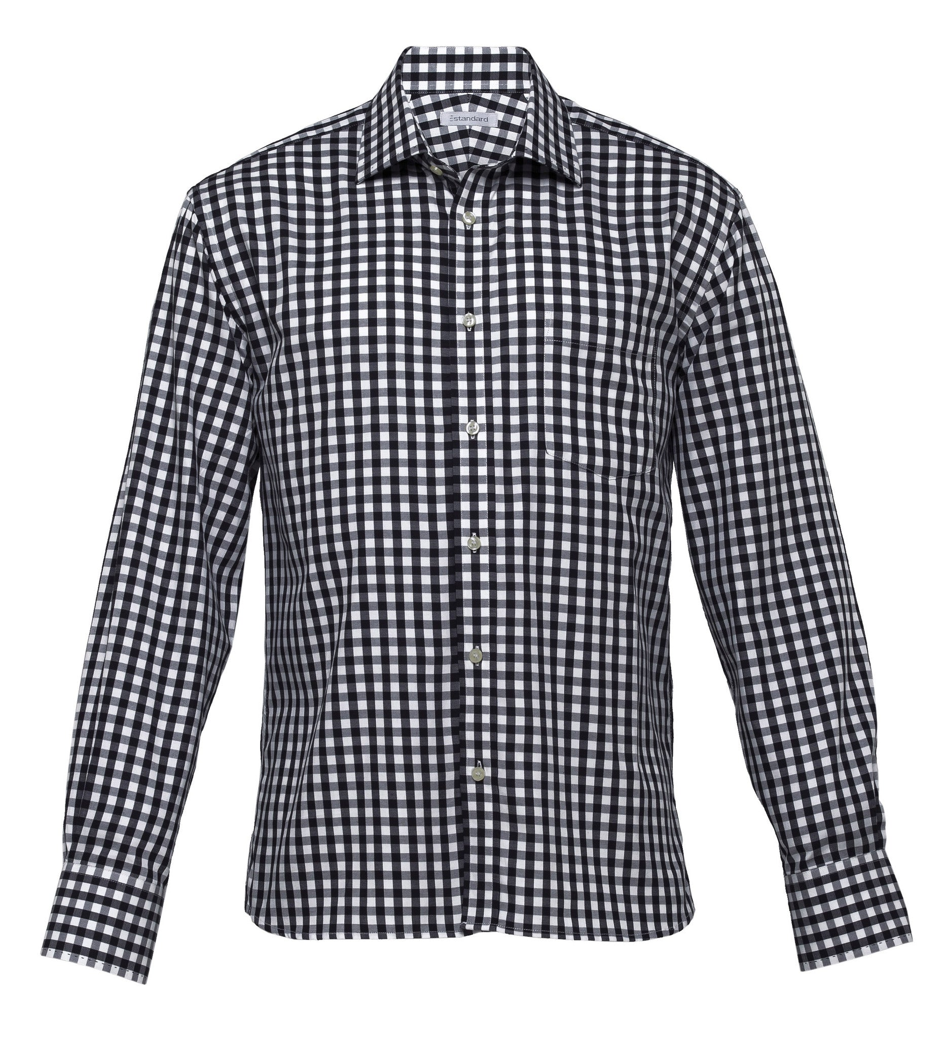 Gear For Life-Gear For Life The Hartley Check Shirt – Mens--Corporate Apparel Online - 1