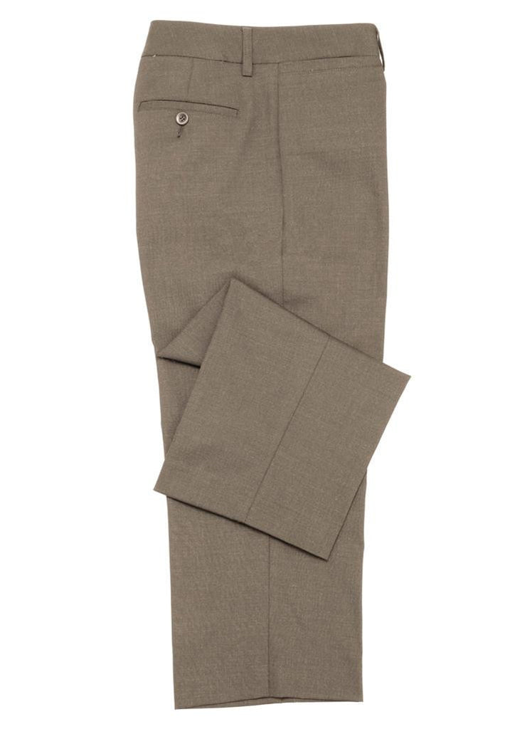 Biz Collection-Biz Collection Ladies Classic 3/4 Pant-Taupe / 6-Corporate Apparel Online - 4
