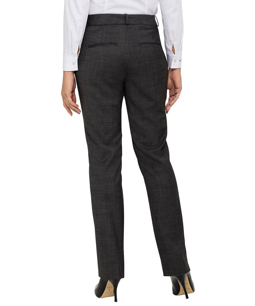 Van Heusen Ladies Wool Blend Mordern Classic Fit Trouser (VCPW920)