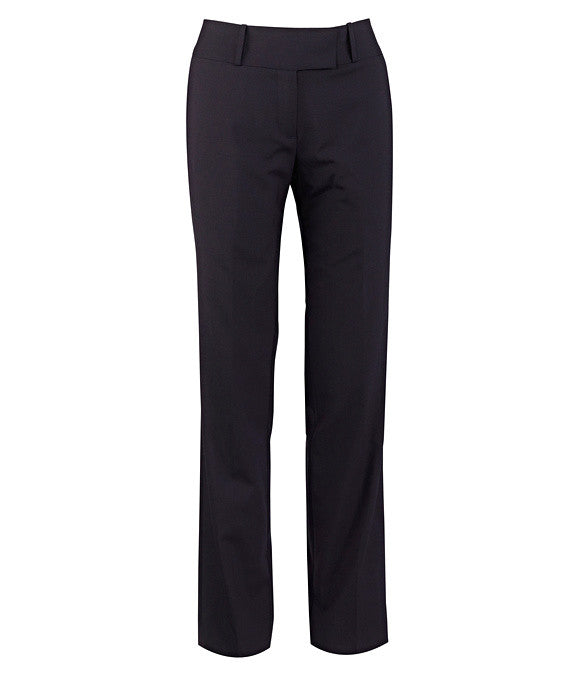 Van Heusen Ladies Stretch Wool Blend Plain Weave Suit Separate Trouser - Size 20-24