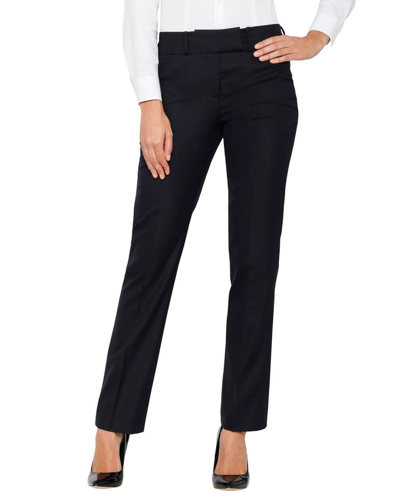 Van Heusen High Twist Wool Blend Suit Trouser (VETWW89)