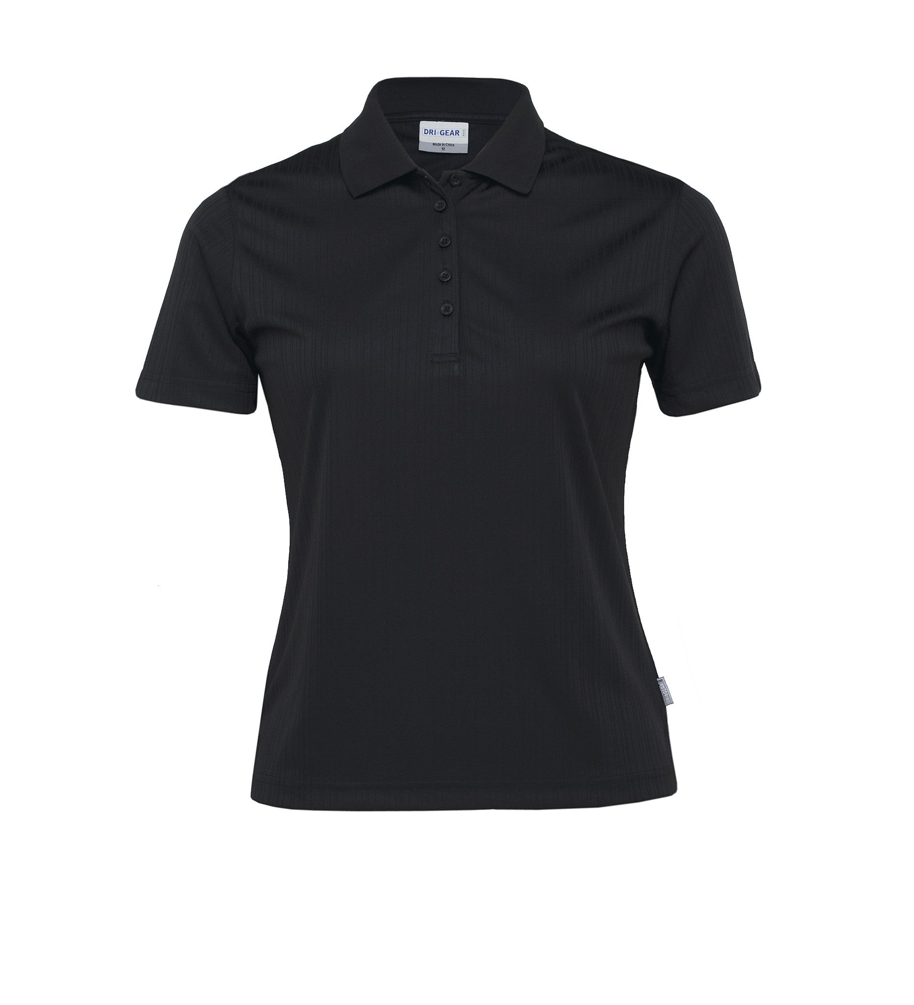 Gear For Life-Gear For Life Dri Gear Womens Corporate Pinnacle Polo--Corporate Apparel Online - 1