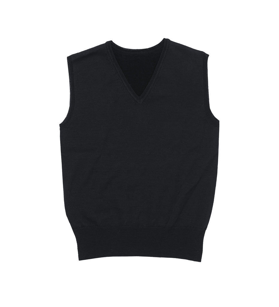 Gear For Life-Gear For Life Merino Fully Fashioned Vest – Womens-Black / 8-Corporate Apparel Online - 2