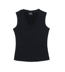 Gear For Life-Gear For Life Merino Vest – Womens-Black / 8-Corporate Apparel Online - 2