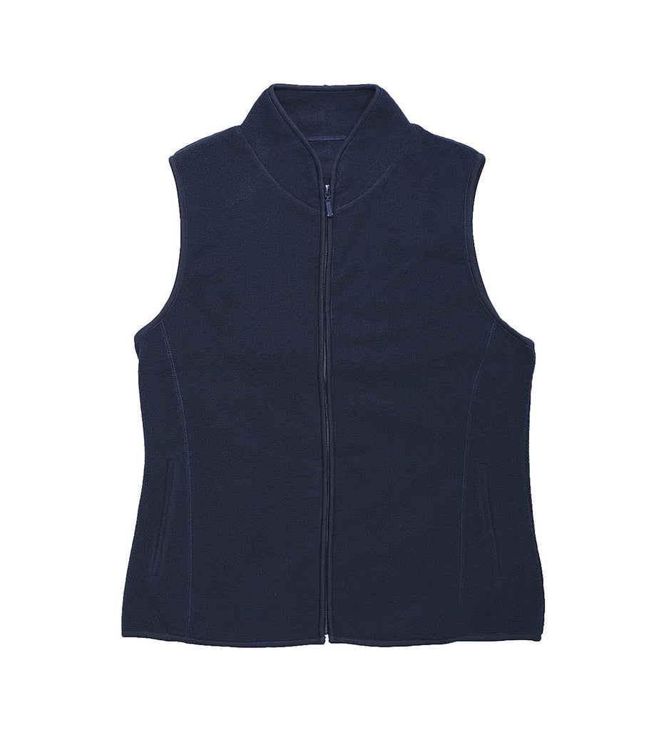 Gear For Life-Gear For Life Womens Ice Vista Vest-Navy/Navy / 10-Corporate Apparel Online - 3