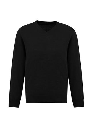 Biz Collection Mens Roma Pullover (WP916M)