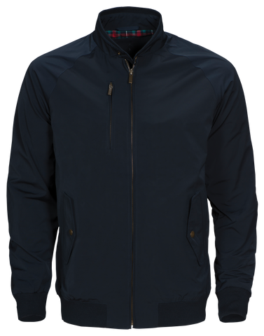 James Harvest Harrington Unisex Jackets (HARRINGTON)