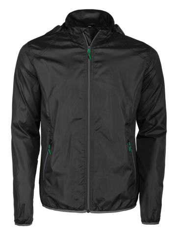 James Harvest Headway Unisex Windbreaker Jacket-(HEADWAY)
