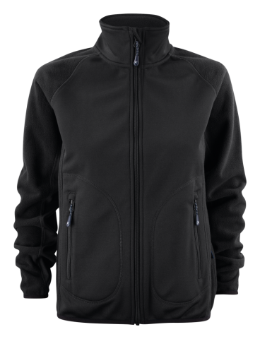 James Harvest Lockwood Ladies Fleece-(LOCKWOOD)