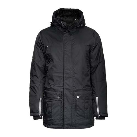James Harvest Westlake Unisex Waterproof Parka (WESTLAKE)
