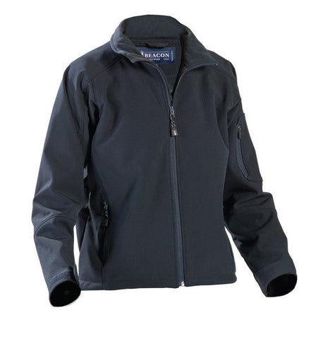James Harvest-Beacon Libby Ladies Jackets-8 / NAVY-Corporate Apparel Online - 1