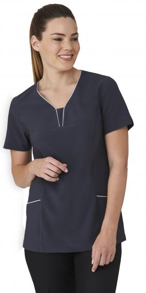 City Collection 4 Way Stretch Tunic (2280)