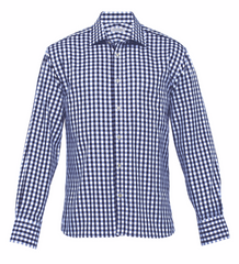 Gear For Life The Hartley Check Shirt – Mens (THC)