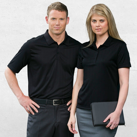 Gear For Life Dri Gear Womens Corporate Pinnacle Polo (WDGCP)