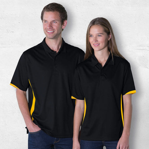 Gear For Life Dri Gear Zone Polo(2nd 3 Colours ) (DGZP)