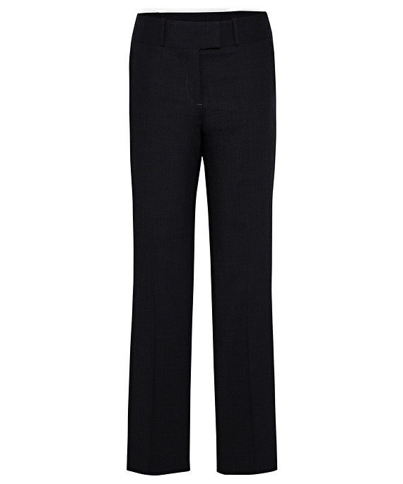 Van Heusen Ladies Crush Resistant, Stain Resistant, High Twist Wool Suit Separate Trouser - Size 20-24