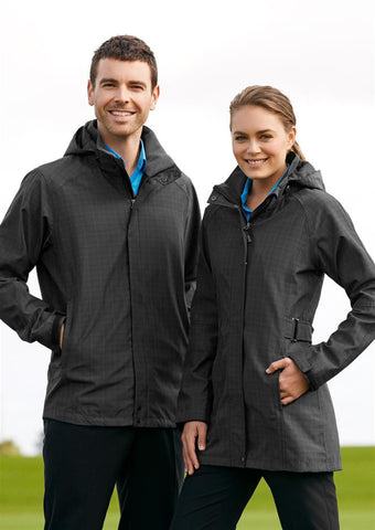 Biz Collection-Biz Collection Mens Quantum Jacket--Corporate Apparel Online - 1
