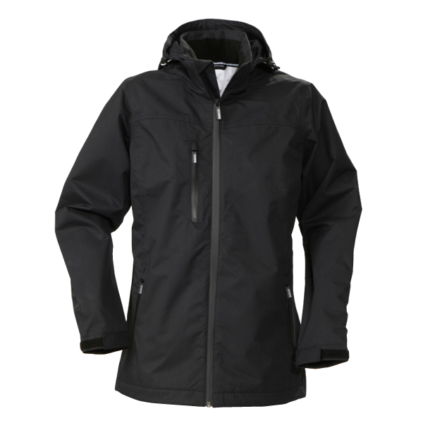 James Harvest-James Harvest Coventry Ladies Jackets-8 / BLACK-Corporate Apparel Online - 1