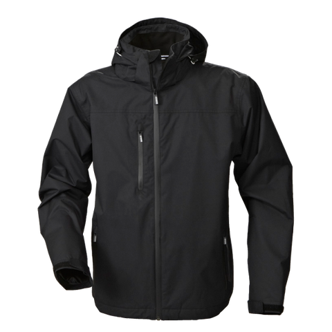 James Harvest-James Harvest Conventry Gents Jackets-S / BLACK-Corporate Apparel Online - 1