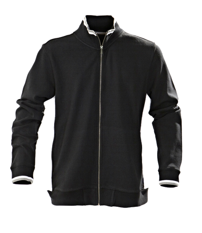 James Harvest-James Harvest Atlanta Gents Jackets-S / BLACK-Corporate Apparel Online - 1