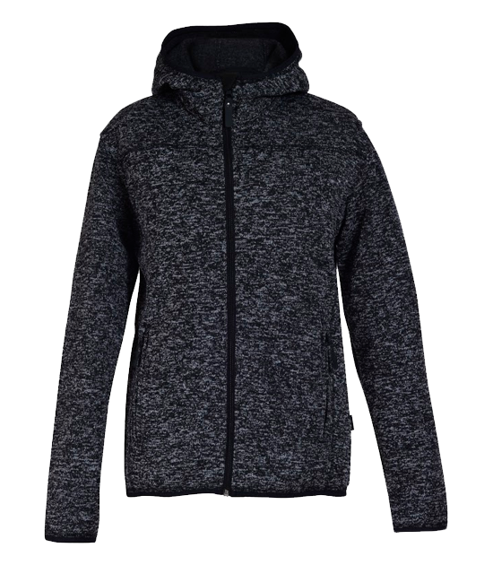 James Harvest-James Harvest Richmond Gents Hoodies-S / Anthracite-Corporate Apparel Online - 2