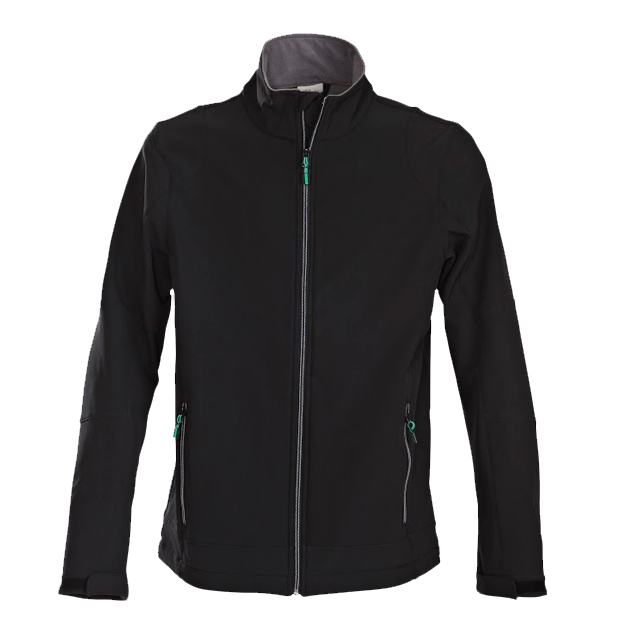 James Harvest-James Harvest Trial Unisex Jackets-XS / Black-Corporate Apparel Online - 1