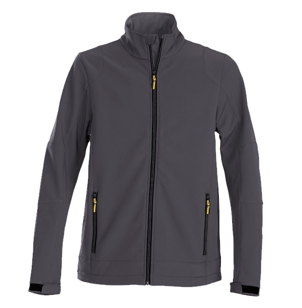 James Harvest-James Harvest Trial Unisex Jackets-XS / Charcoal-Corporate Apparel Online - 2