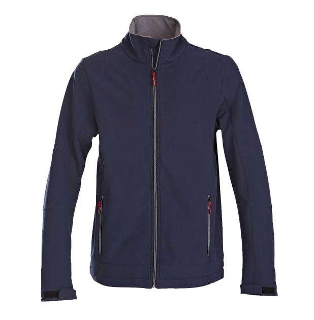 James Harvest-James Harvest Trial Unisex Jackets-XS / Navy-Corporate Apparel Online - 4