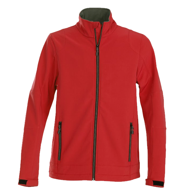 James Harvest-James Harvest Trial Unisex Jackets-XS / Red-Corporate Apparel Online - 3