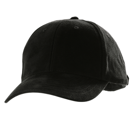James Harvest LA Cap Brushed Cotton Cap (LA CAP)