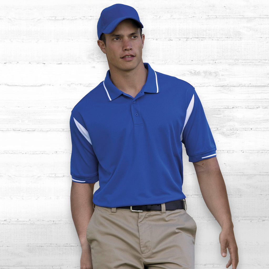 Gear For Life Dri Gear Insert Polo (DGIP)