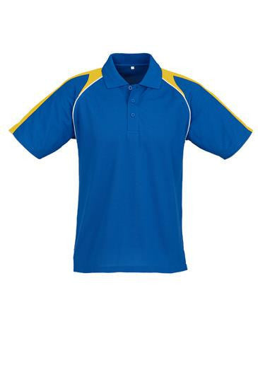 Biz Collection-Biz Collection Mens Triton Polo--Corporate Apparel Online - 10