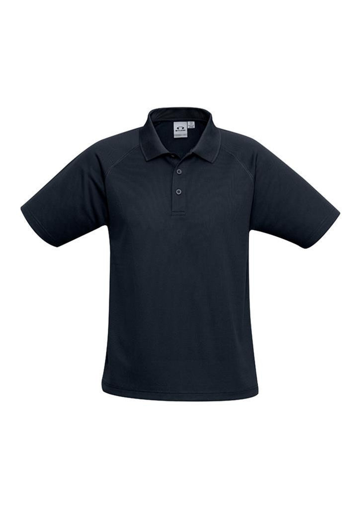 Biz Collection-Biz Collection Sprint Mens BizCool Polo-Navy / S-Corporate Apparel Online - 5