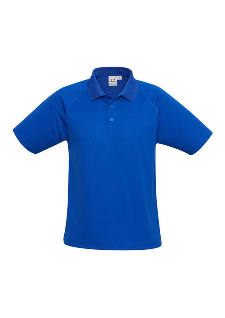 Biz Collection-Biz Collection Sprint Mens BizCool Polo-Royal / S-Corporate Apparel Online - 7