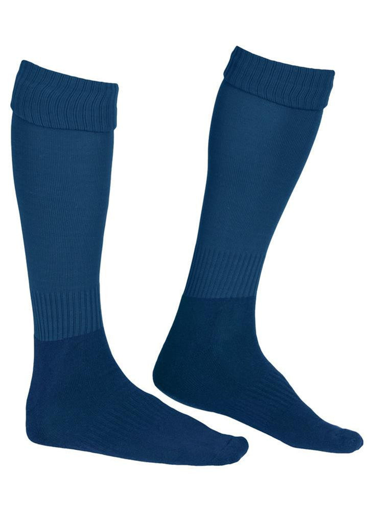 Biz Collection-Biz Collection Unisex Team Socks-Royal / S-Corporate Apparel Online - 7