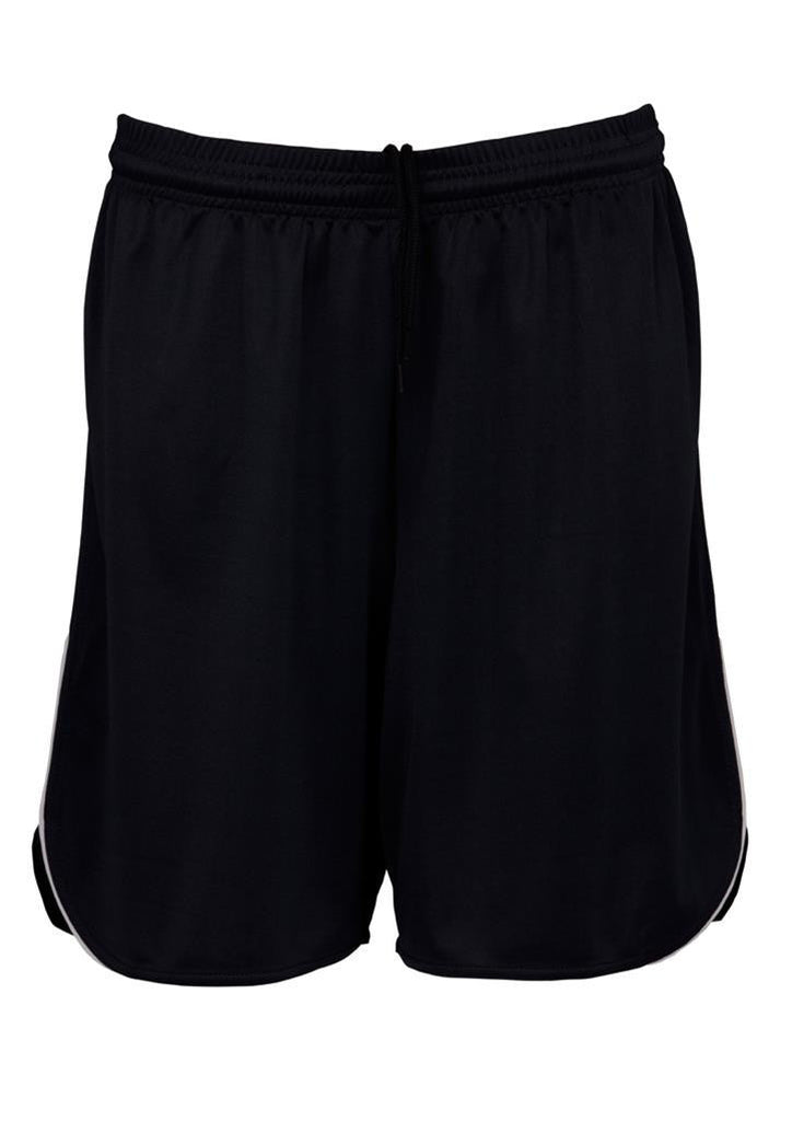 Biz Collection-Biz Collection Sonic Kids Shorts-4 / Black-Corporate Apparel Online - 2