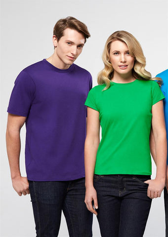 Biz Collection-Biz Collection Mens Ice Tee 2nd  ( 10 Colour )--Corporate Apparel Online - 1