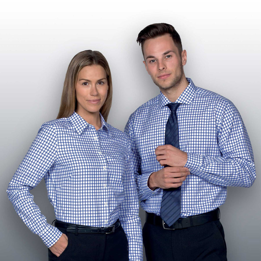 The Identity Check Shirt – Womens (WTIC)