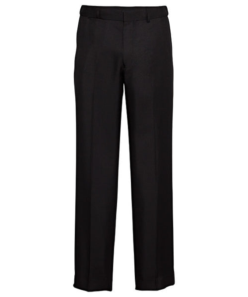 Bracks Easy Care Flat Front Trouser With Extendable Waistband (TRFFB064)