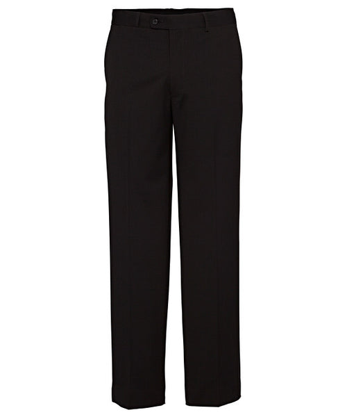 Bracks High Twist Self Stripe Trouser (TRFFB411)