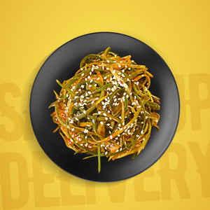 Scallion Salad (300g)