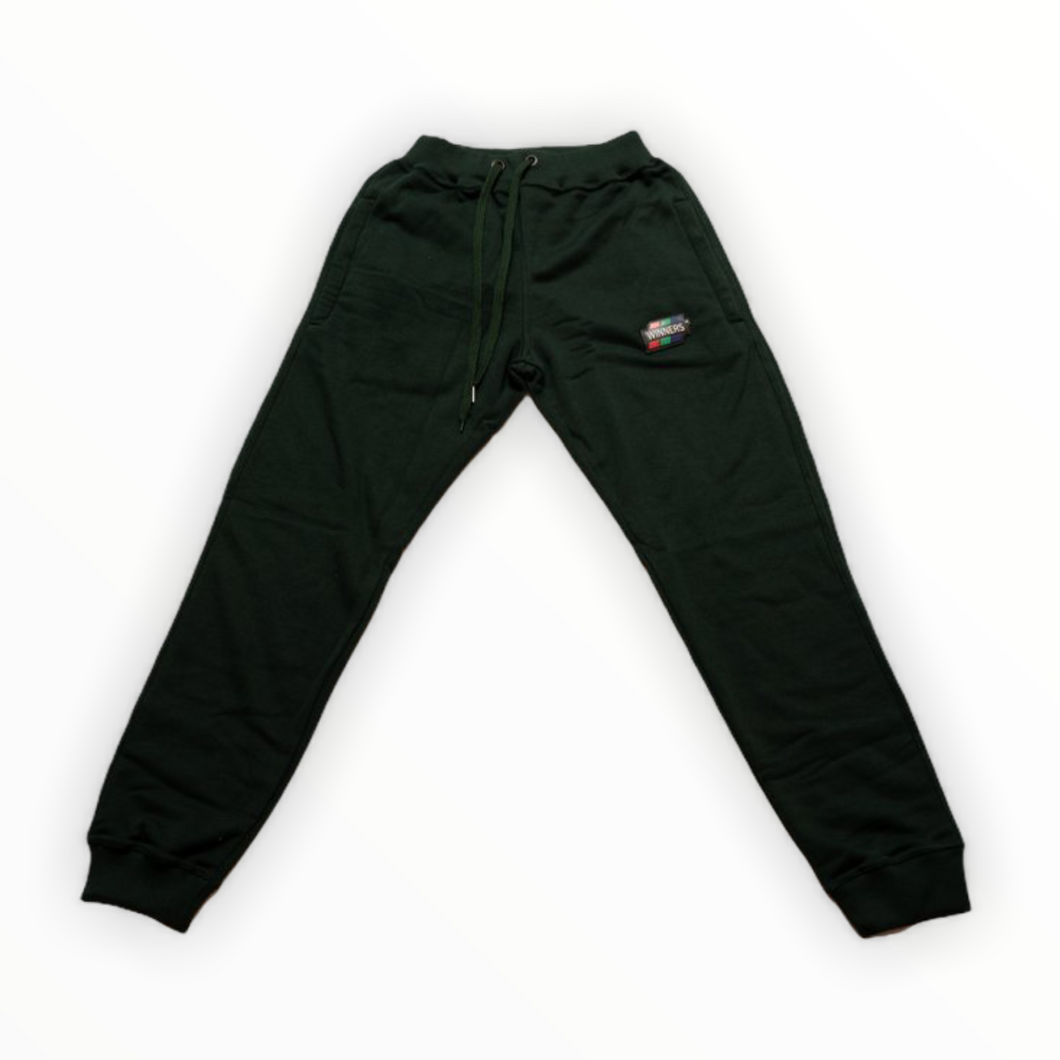 Winners Sweatpants – Green