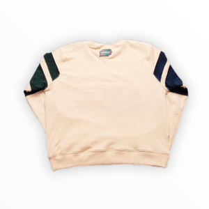 Winners Rugby Crewneck – Multi Color