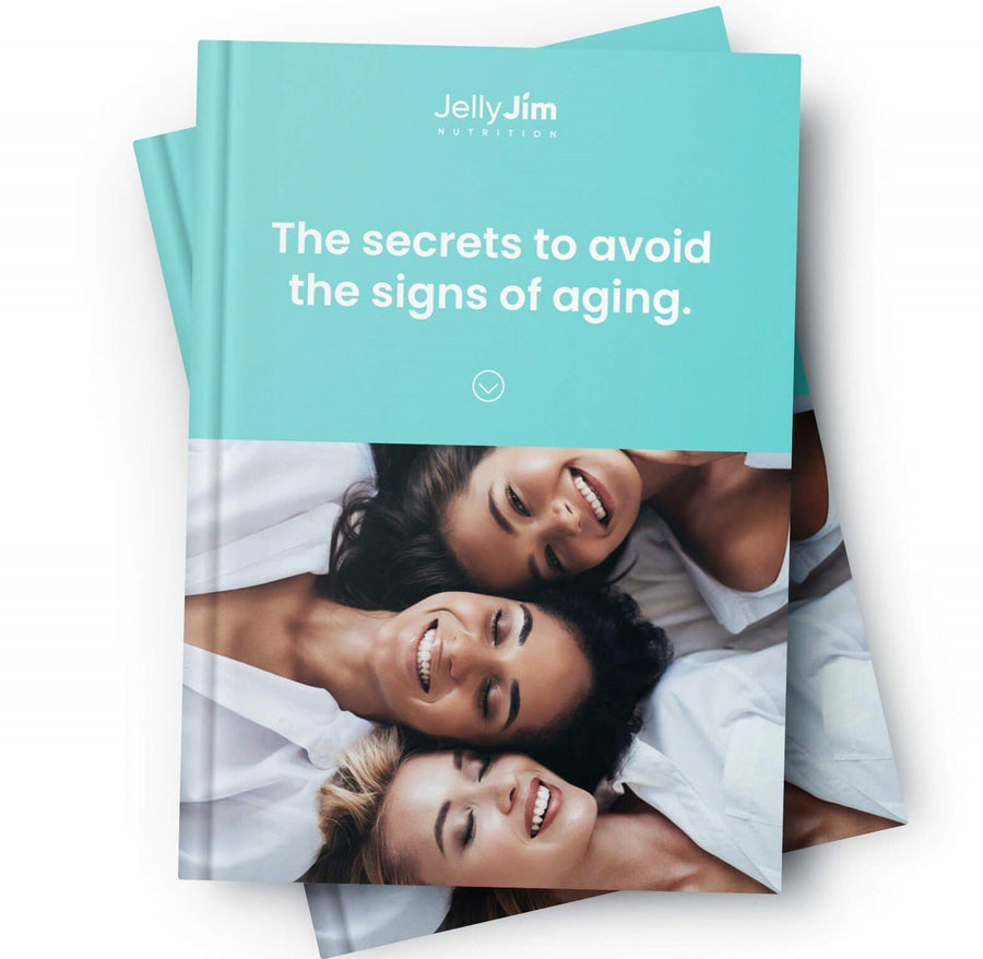 The secrets to avoid the signs of aging