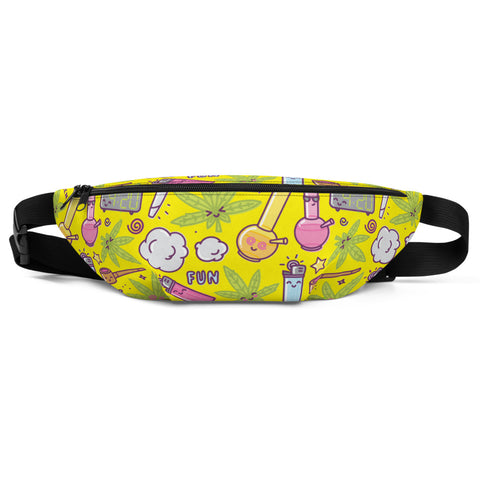 Stoners Fanny Pack