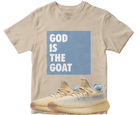 God is the Goat