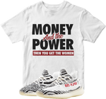 Money and the Power