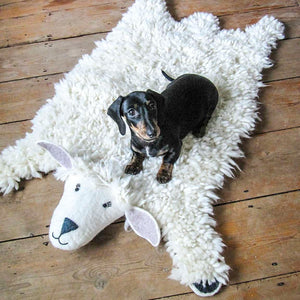 Shirley Sheep Rug